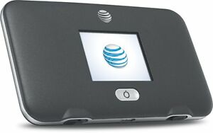 Netgear-Unite-Express-AC779S-Mobile-Wifi-Hotspot-4G-LTE-GSM-Unlocked-Car