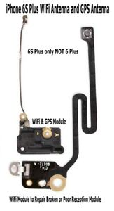 ca6a81afdc1cd6 Apple iPhone 6S Plus WiFi Antenna Flex + GPS + Bluetooth Full ...