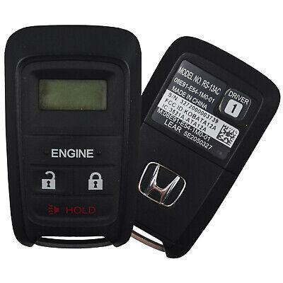 Genuine OEM Honda Keyless Entry Remote Start RS-13AC 08E91-E54-1M0-01 KOBATA12A
