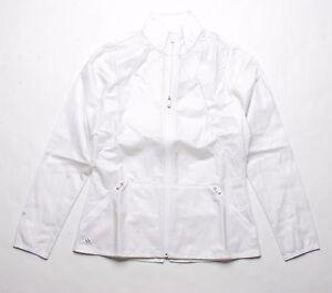 blanco Women Wind Fresh chaqueta Ae9370 s Adidas qOXSRwS