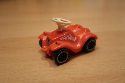 Bobby Car Gelernt Big Bobby Car Modell Ca 7,2cm Rot Eine GroßE Auswahl An Farben Und Designs Spielzeug