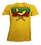 Indexbild 1 - Phat Farm Rasta T-Shirt / GR: s