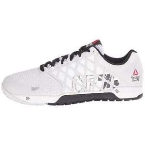 2f43ea3adb4 Details about Reebok Crossfit Nano 4 Womens Training Shoes Reebok Nano 4  Sneakers NEW