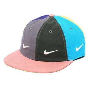 b534915a6ba NIKE HERITAGE 86 CAP HAT 6 PANEL SEAN WOTHERSPOON 1 97 MAX AT8929 ...