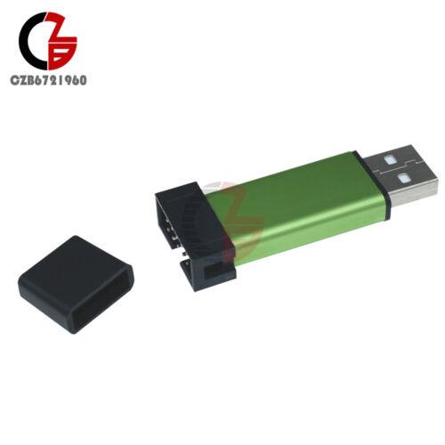ST-Link V2 Programming Unit mini STM8 STM32 Emulator Downloader M89 Top