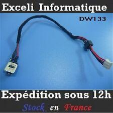 DC entrada de conexión jack et alambre de cable FUJITSU AMILO LI3910