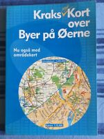 Find Vejkort Pa Dba Kob Og Salg Af Nyt Og Brugt