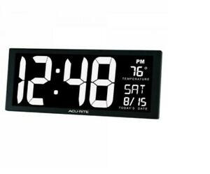 2019-Acurite-Large-Digit-Calendar-Wall-TableTop-Clock-with-Indoor-Tempe-36-8-cm