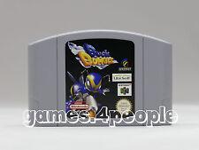 Buck Bumble für den Nintendo 64 / N64