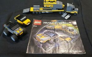 Lego-8134-Racers-Tiny-Turbos-Night-Crusher-EUC-Complete-with-Instructions-2007