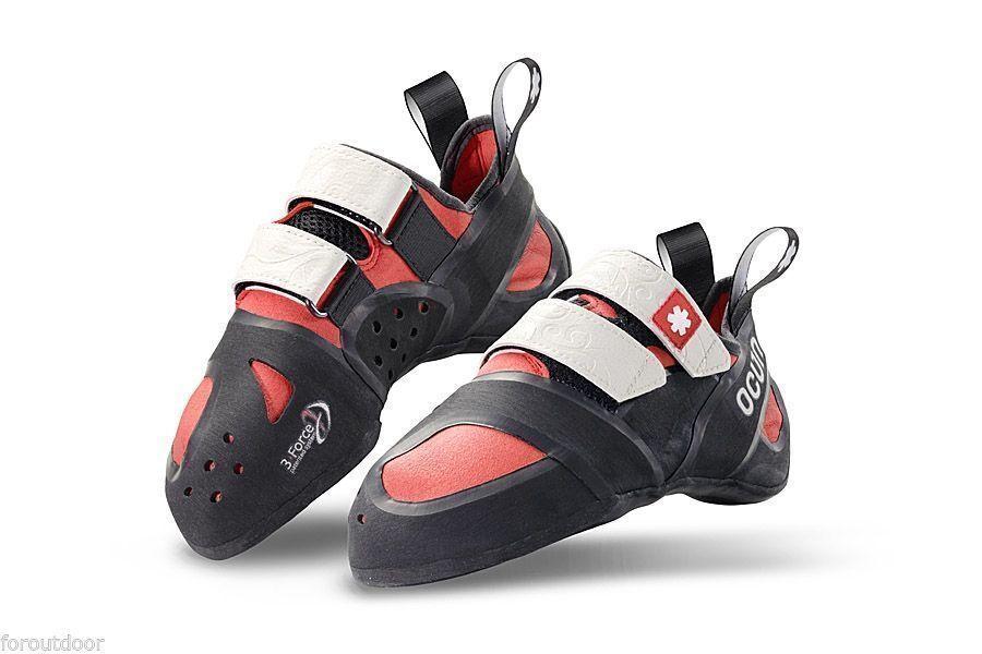 Sra. Ochon Ozone - diseño de zapatos femeninos únicos