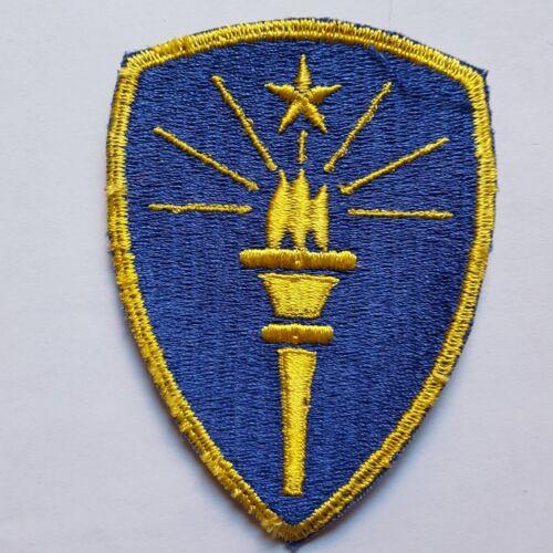 U.S ARMY INDIANA NATIONAL GUARD AUFNÄHER PATCH COLOR NEU ORIGINAL