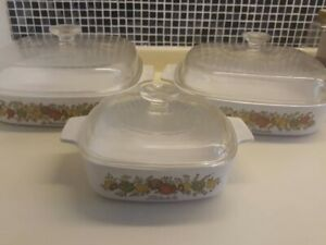 Corning-Ware-Sets-Vintage-from-1970