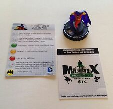 Heroclix Batman set The Batman of Zur-En-Arrh #103 Limited Edition figure w/card