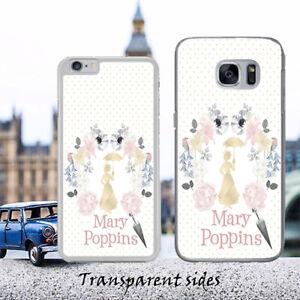 Disney-Mary-Poppins-Golden-Dot-Phone-Case-Cover