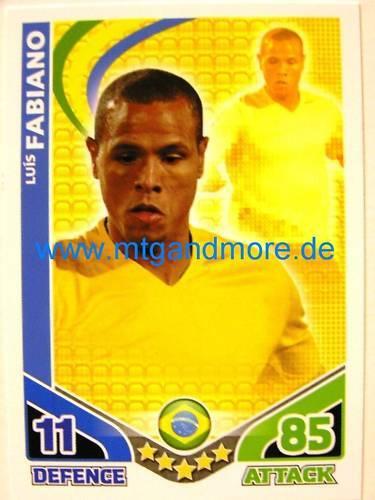 Match coronó World Stars-luis fabiano-Brasil