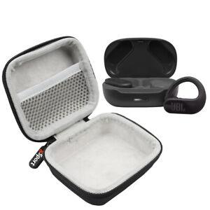 JBL Endurance PEAK II Waterproof True Wireless in-Ear Sport Headphones with gSpo