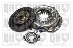 Kit-de-embrague-3pc-Cubierta-placa-Liberador-se-adapta-a-Nissan-Micra-K11-1-0-de-98-a-03-CG10DE