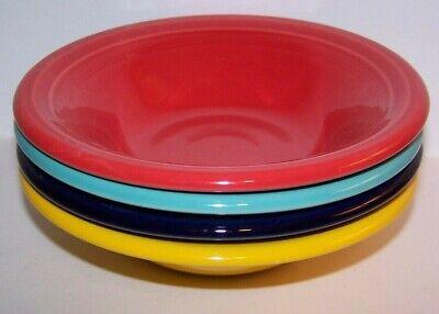 Fiestaware Sunflower Stacking Cereal Bowl Yellow Fiesta Bowl