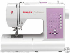 Singer Confidence 7463 Domestic Computerized Sewing Machine FREE UK DELIVERY!