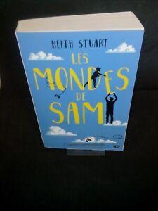 Les Mondes de Sam - Keith Stuart - Milady
