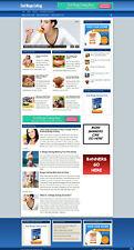End Binge Eating Blog Website With Affiliates Amp New Domain Amp Ssl Certificate