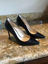 18ba697db6dd item 3 Jimmy Choo Romy 100 Black Leather pumps size 38.5 -Jimmy Choo Romy  100 Black Leather pumps size 38.5