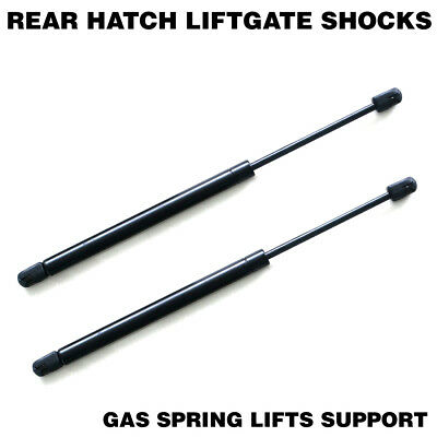 1 Pair Liftgate Hatch Tailgate Lift Support Struts for Cadillac SRX 04-09