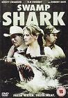 Swamp Shark 5060262850121 DVD Region 2