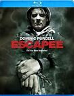 Escapee 0013132604145 With Dominic Purcell Blu-ray Region a
