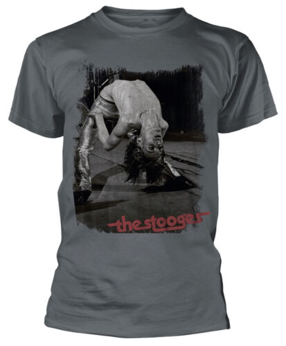 NEW /& OFFICIAL! The Stooges /'Bend/' T-Shirt