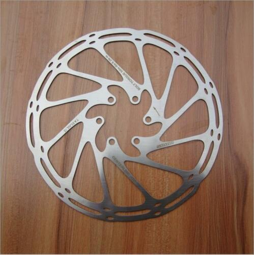 2PCS  Brake Disc Mtb Road Folding Bike160//180mm Disc Brakes
