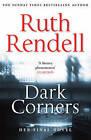 Dark Corners by Ruth Rendell (Paperback, 2015)