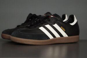 Adidas originals Samba EU 40.6 UK 7 Turnschuhe Sport Schuhe Trainers ... Charmantes Design