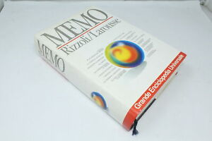 GRANDE-ENCICLOPEDIA-UNIVERSALE-MEMO-RIZZOLI-LAROUSSE-01-08-1992-Z28-103