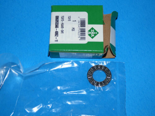 "New INA TC815 Needle Thrust Bearing Bore 0.5/"" Steel Axial TC815-HLA//0-5"