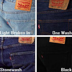 Levis-501-Men-Straight-Denim-Jeans-Original-Fit