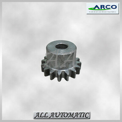 ARCO™ (Motor) Pinion Gear (Gate Opener Spare Parts)