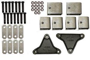 Tandem-Axle-Spring-Hanger-Kit-Leaf-Suspension-Tall-Equalizer-3500-7000-EQ-310