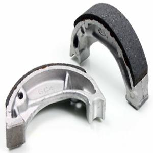 Semi-Metallic Brake Pads For 2003 Honda XR80R~Performance Tool MX-05252