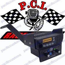 Polaris RZR 1000 XP Under Dash Mounting Bracket For Intercom And ICOM Mobile Rac