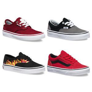 859b2a611d Vans Baby Shoes Shoes Kids pro Skate Original New New Mens Several ...