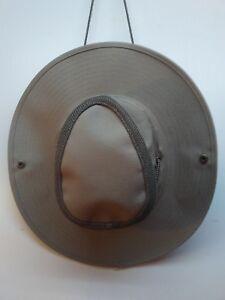 8353c1be4e56a8 REI Hat Vented Explorer Safari Type Size Small 100% Cotton 7