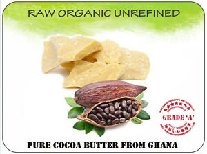 Cocoa-Butter-100-Natural-Raw-Organic-Unrefined-Pure-DIY-skincare-body-cream