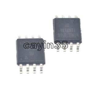10PCS nuevo SOP-8 de Atmel Attiny 13A-SU circuito integrado 13A-SU SMD pequeño