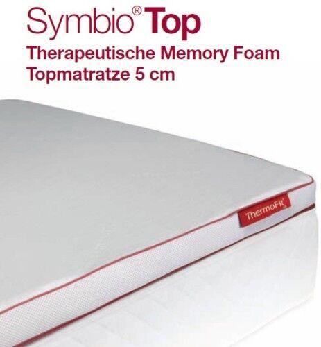 Topper Visco Memoryfoam Viscoelastische Matratzenauflage Höhe Höhe Höhe 5 cm - 140 200 cm 1ab25a