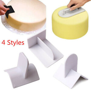 New-Cake-Smoother-Polisher-Tools-Cutter-Decorating-Fondant-Sugarcraft-Icing-Mold