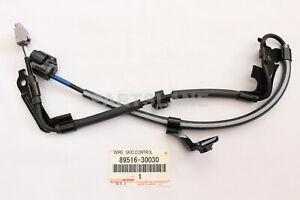 89516-30030-Toyota-OEM-Genuine-WIRE-SKID-CONTROL-SENSOR