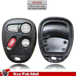 NEW Keyless Entry Key Fob Remote For a 1999 Oldsmobile Alero 4 Buttons