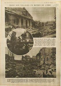 Obusier-Artillerie-Soldat-Belgique-Langemarck-Deutsches-Heer-Fismes-1918-WWI